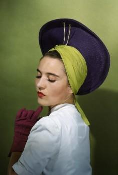 1940-1950 Photography
